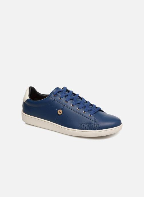 Baskets Faguo Hosta03 Bleu vue détail/paire