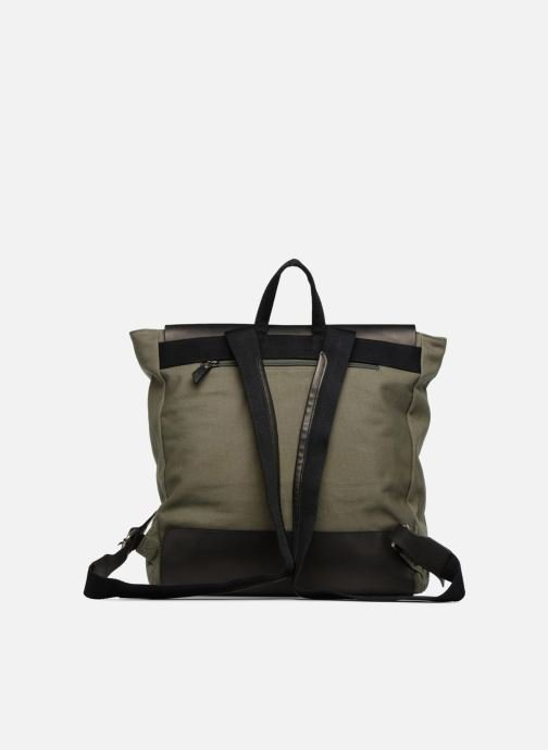Rucksacks Antonyme by Nat & Nin Josh Green front view