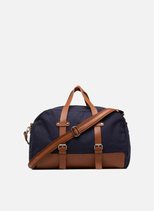Bagages Antonyme by Nat & Nin Dries Bleu vue face