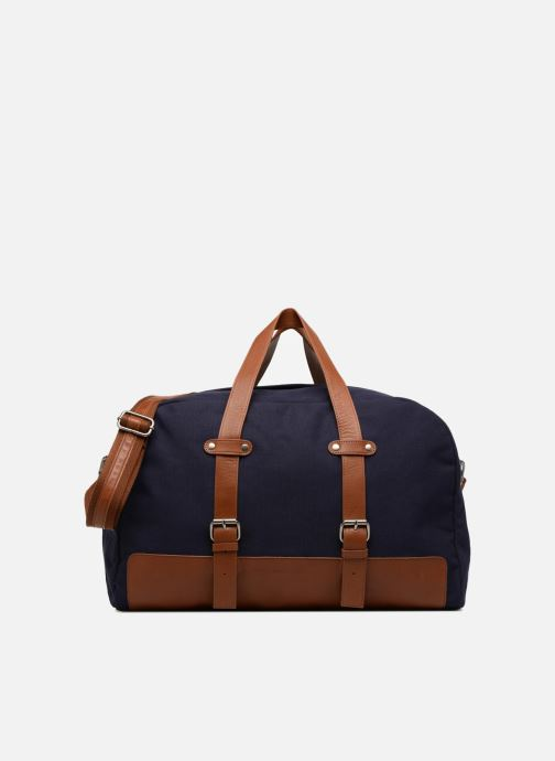 Luggage Antonyme by Nat & Nin Dries Blue detailed view/ Pair view