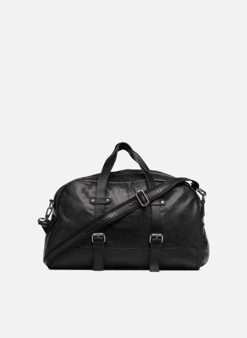 Luggage Antonyme by Nat & Nin Dries Black front view