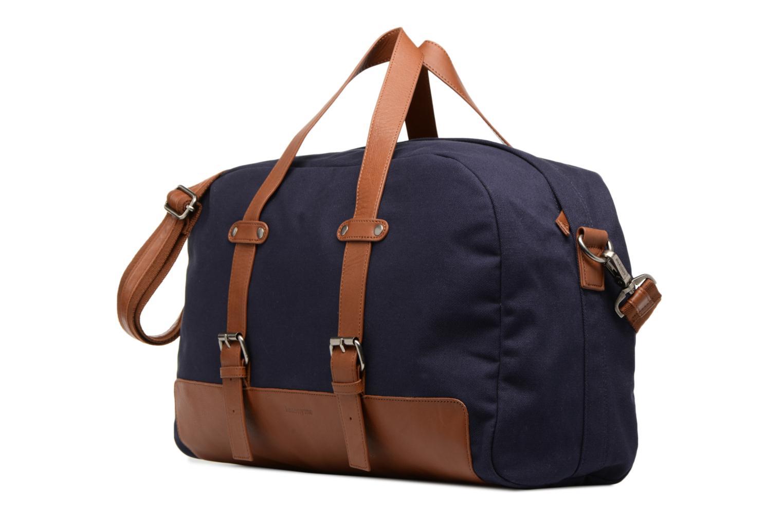 Luggage Antonyme by Nat & Nin Dries Blue model view