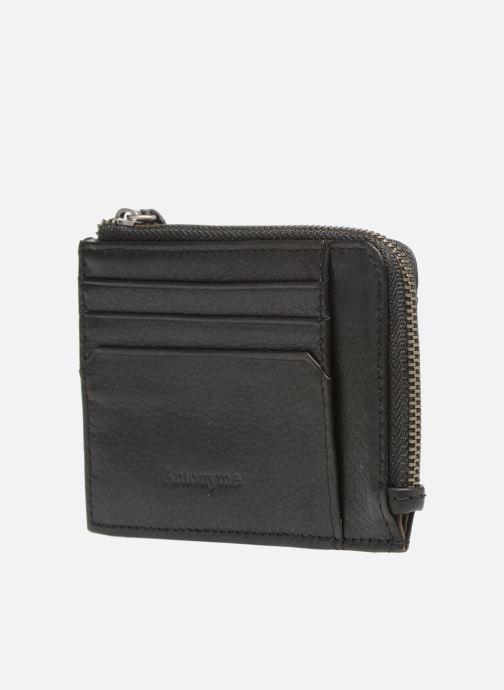Wallets & cases Antonyme by Nat & Nin Lino Black model view