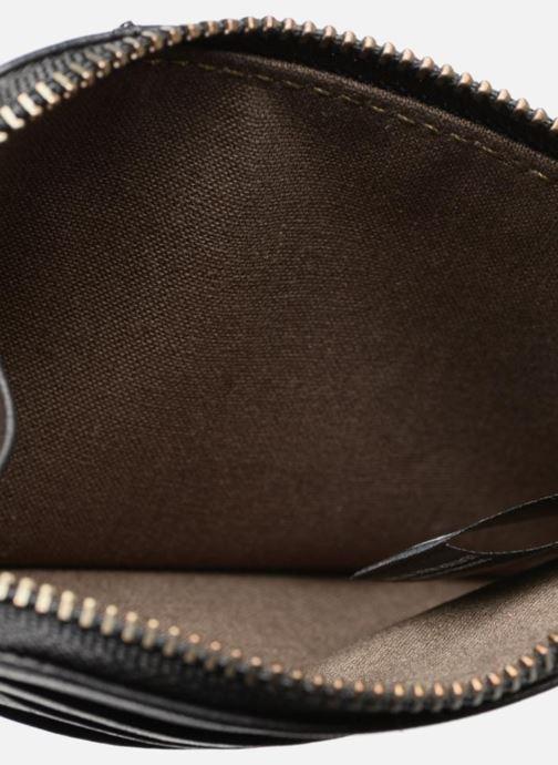 Wallets & cases Antonyme by Nat & Nin Lino Black back view