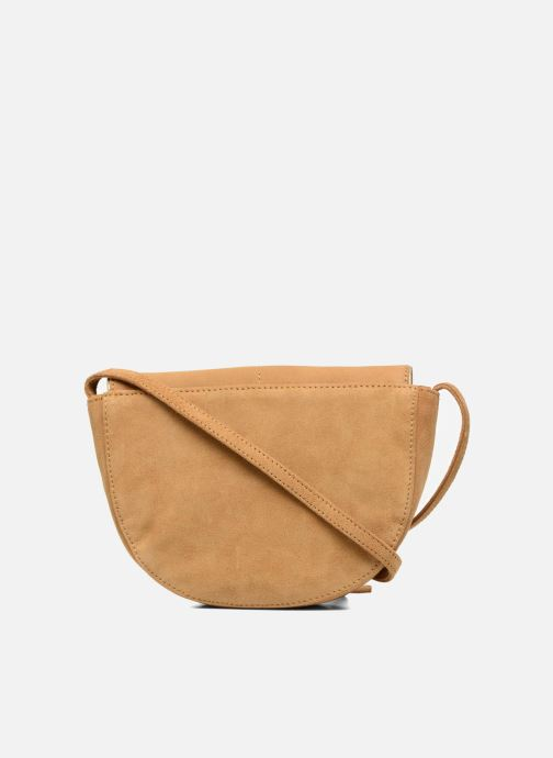 Handbags Petite mendigote Come Beige front view