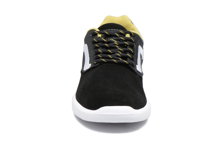 Baskets Vans Iso 1.5 Noir vue portées chaussures