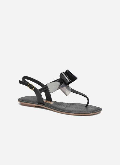 0973d3e0330531 Grendha Sense sandal fem (Brown) - Sandals chez Sarenza (283948)