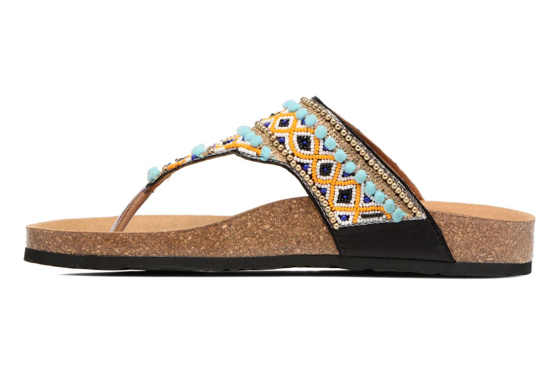 Sandalen Desigual SHOES_TAJMAHAL mehrfarbig ansicht von vorne