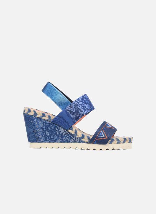 Sandalen Desigual SHOES_IBIZA Multicolor achterkant