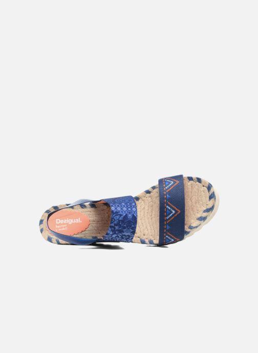 Sandalen Desigual SHOES_IBIZA Multicolor links