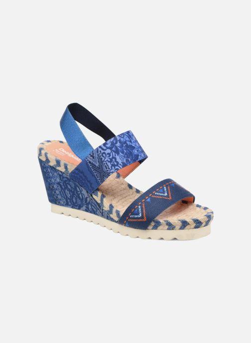 Sandals Desigual SHOES_IBIZA Multicolor detailed view/ Pair view