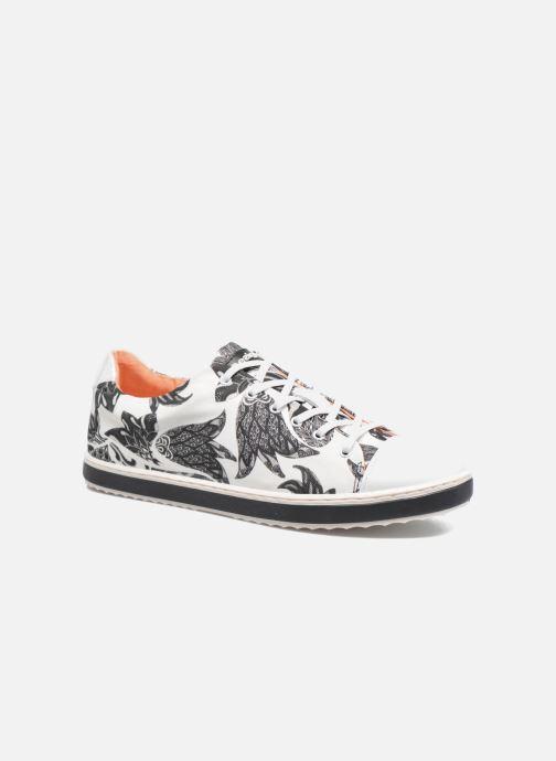 Desigual chaussures_SUPPER HAPPY (MultiCouleure) - Baskets chez