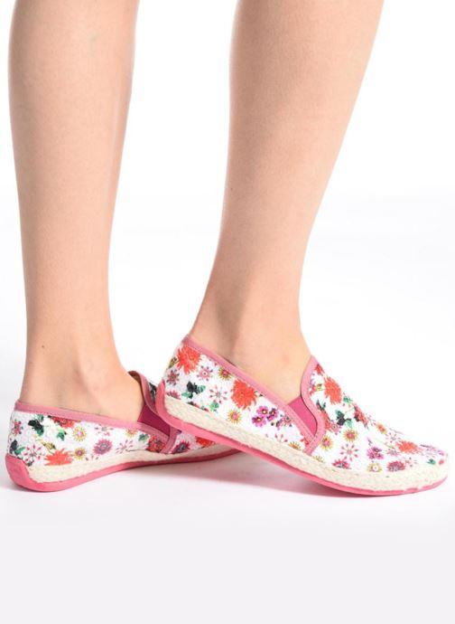 Rose Galactic Desigual taormina Shoes Baskets n0w8ONXZPk