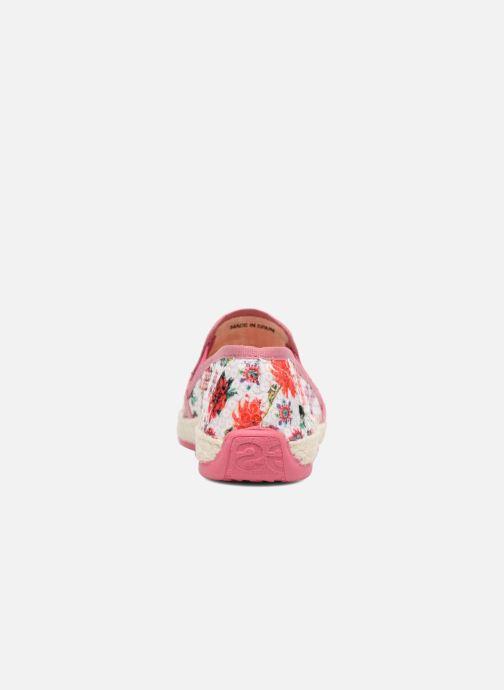 Sneakers Desigual SHOES_TAORMINA Multicolor rechts