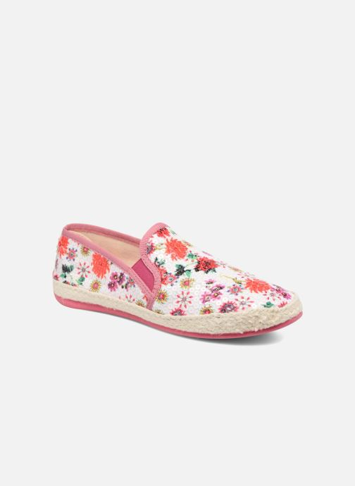 Trainers Desigual SHOES_TAORMINA Multicolor detailed view/ Pair view