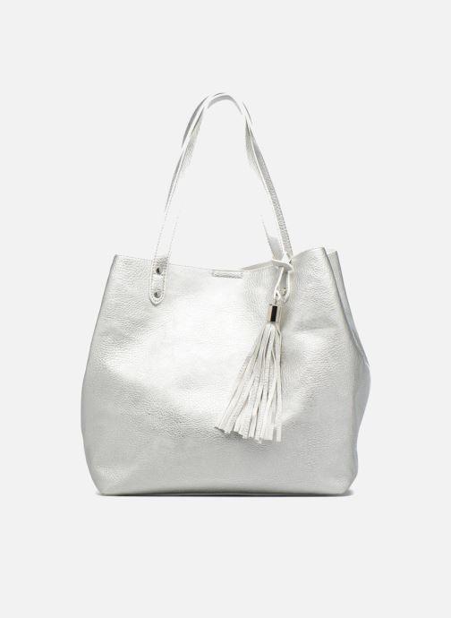 Handtaschen Georgia Rose LADY Cabas silber detaillierte ansicht/modell