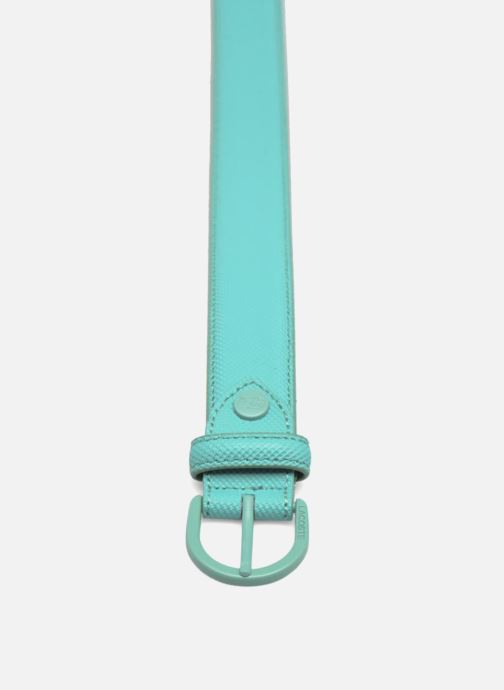 Belts Lacoste L1212 Ceinture 25mm Green model view