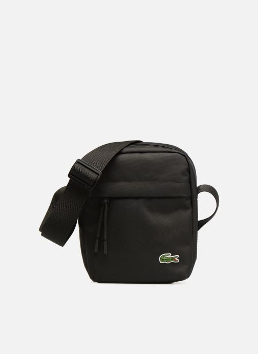 Sacs homme Lacoste Neocroc Vertical Camera Bag Noir vue détail/paire