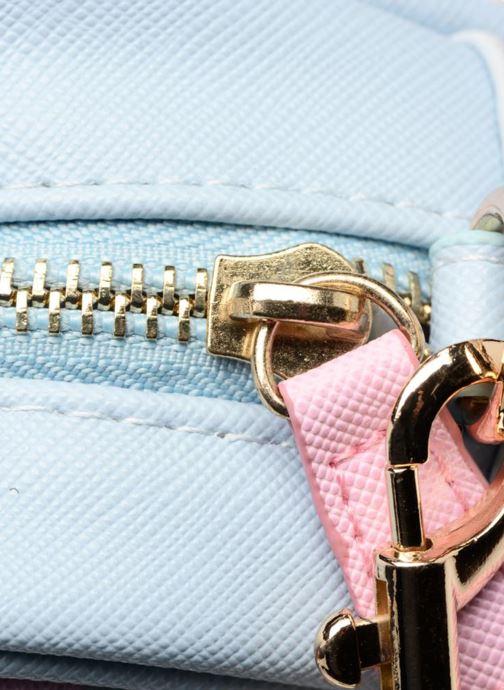 Håndtasker L'Aetelier Caesars SALLY Crossbody Blå se fra venstre