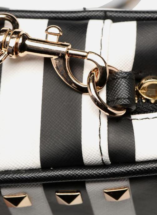 Handbags L'Aetelier Caesars SALLY Crossbody Black view from the left