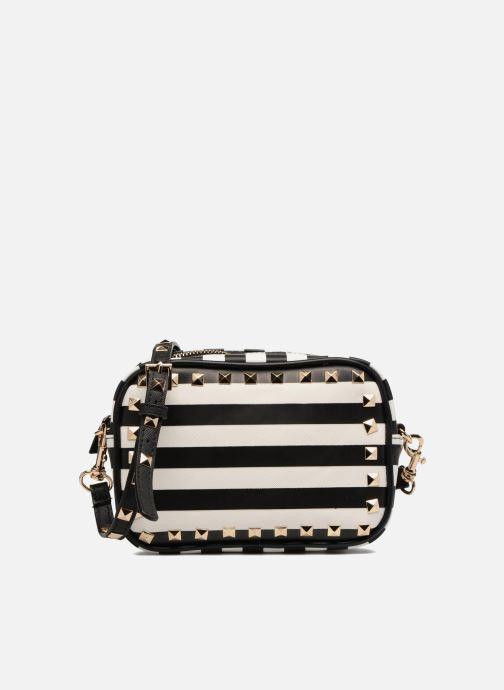 Handbags L'Aetelier Caesars SALLY Crossbody Black detailed view/ Pair view