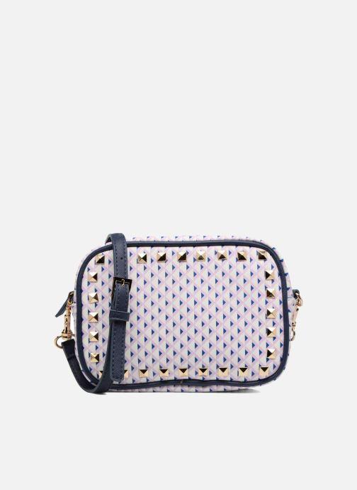 Handbags L'Aetelier Caesars SALLY Crossbody Blue detailed view/ Pair view