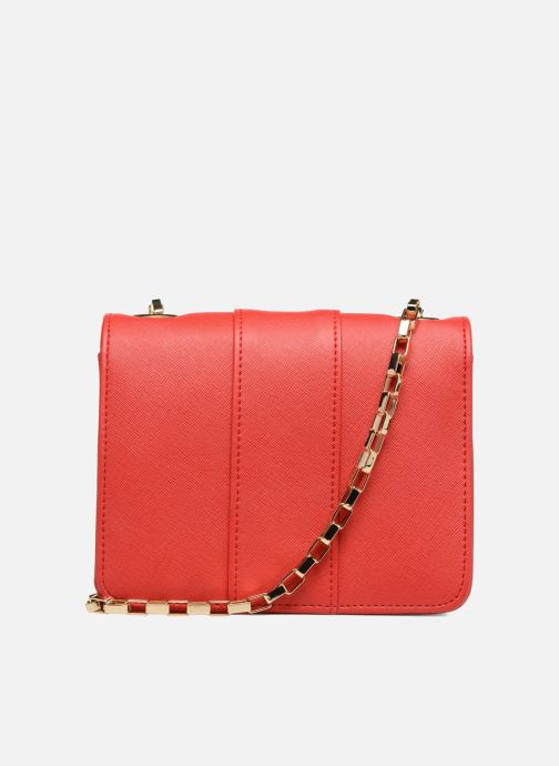 Handtassen L'Aetelier Caesars ANDY Shoulder bag S Rood voorkant