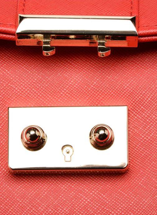 Handtassen L'Aetelier Caesars ANDY Shoulder bag S Rood links