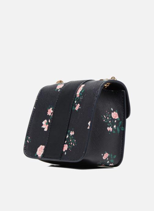 Handtassen L'Aetelier Caesars ANDY Shoulder bag S Zwart rechts
