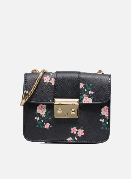 Handtassen L'Aetelier Caesars ANDY Shoulder bag S Zwart detail