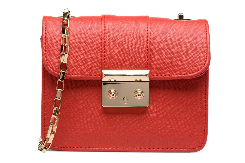 Handbags L'Aetelier Caesars ANDY Shoulder bag S Red detailed view/ Pair view