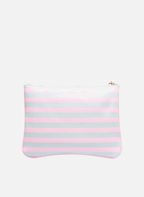 Wallets & cases L'Aetelier Caesars HALY Pochette Pink front view