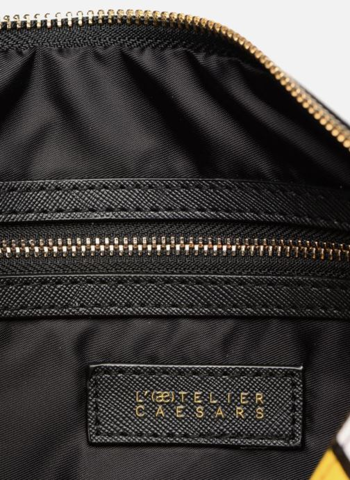Wallets & cases L'Aetelier Caesars HADY Pochette Multicolor back view