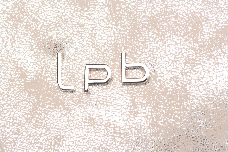 Borse Les P'tites Bombes Sac découpe laser Argento immagine sinistra