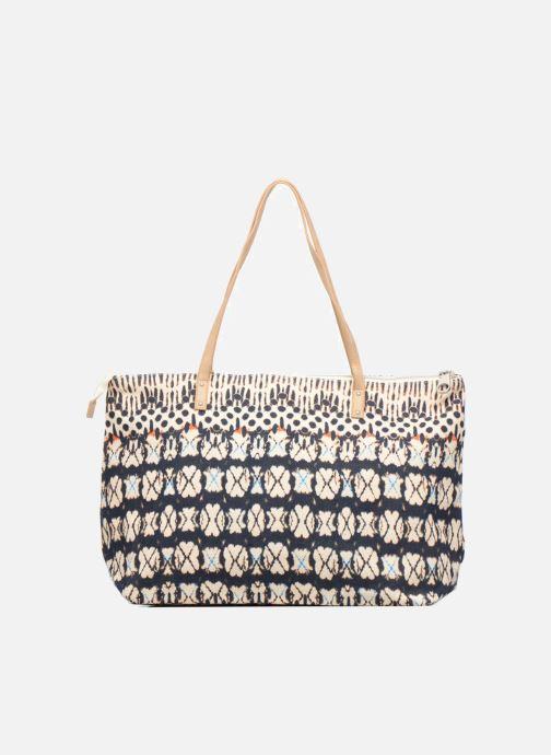 Handtaschen Les P'tites Bombes Sac détail franges mehrfarbig ansicht von vorne