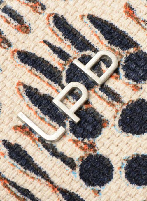 Handtaschen Les P'tites Bombes Sac détail franges mehrfarbig ansicht von links