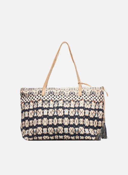 Handtaschen Les P'tites Bombes Sac détail franges mehrfarbig detaillierte ansicht/modell