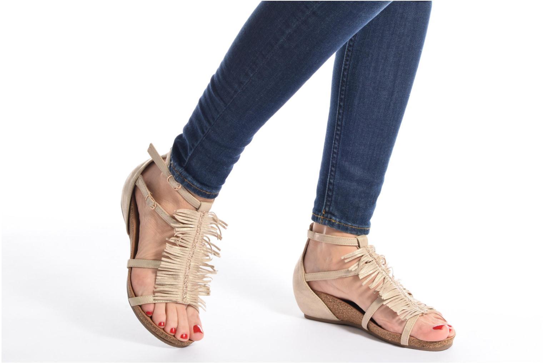 Sandaler Xti Bama 46557 Guld og bronze se forneden