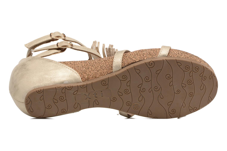 Sandaler Xti Bama 46557 Guld og bronze se foroven