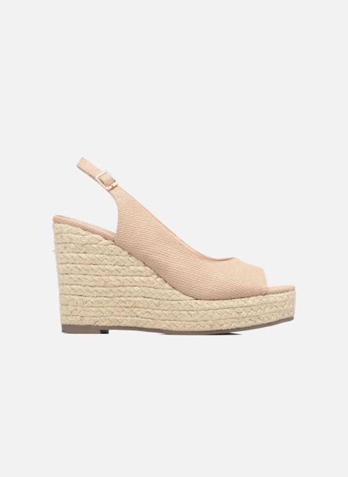 Sandales et nu-pieds Xti Mawa 46730 Beige vue derrière