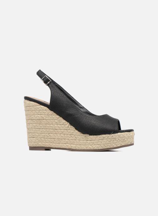 Sandales et nu-pieds Xti Mawa 46730 Noir vue derrière