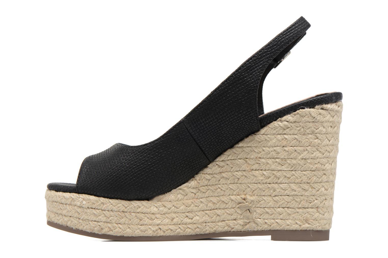 Sandali e scarpe aperte Xti Mawa 46730 Nero immagine frontale