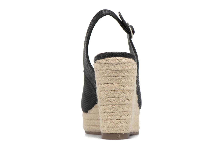 Sandali e scarpe aperte Xti Mawa 46730 Nero immagine destra
