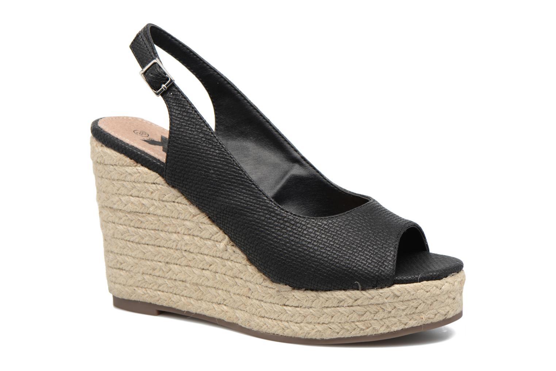 Sandali e scarpe aperte Xti Mawa 46730 Nero vedi dettaglio/paio