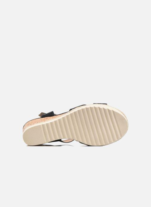 Xti Niyl 46586 (schwarz) - Sandalen bei Más cómodo cómodo cómodo 0d0a25
