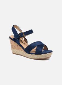 Sandales et nu-pieds Femme Issum 33450