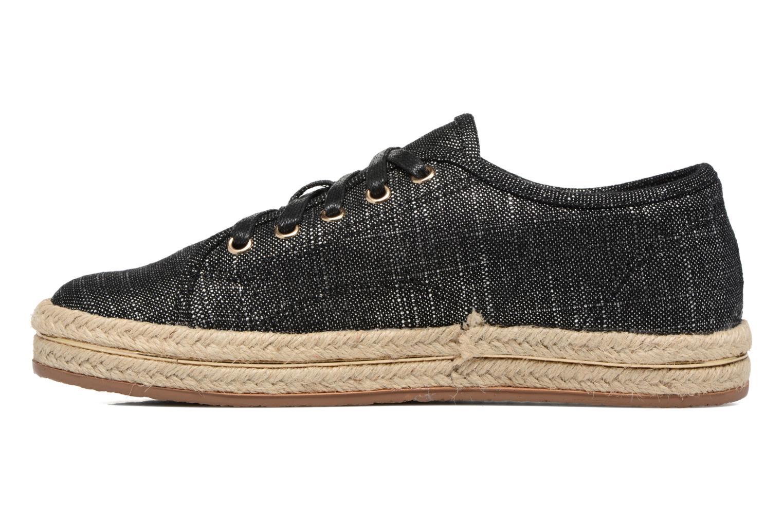 Sneakers Xti Zanzine 46768 Nero immagine frontale