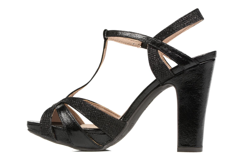 Sandaler Xti Martha 30610 Sort se forfra