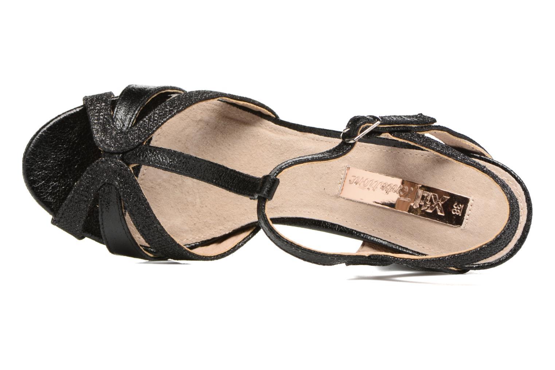 Sandaler Xti Martha 30610 Sort se fra venstre