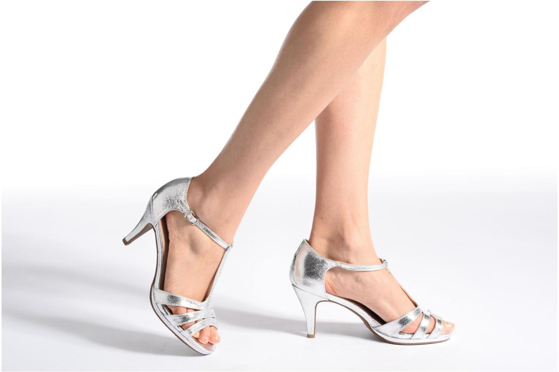 Sandaler Xti Omoi 30568 Guld og bronze se forneden
